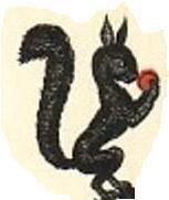 Ekorn og Glødenøtt